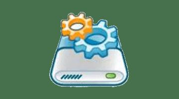 DiskBoss ikon