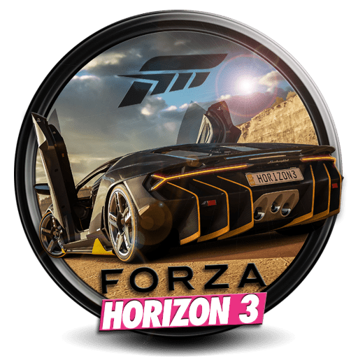 Forza Horizon 4 Demo ikon
