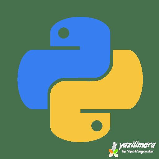 Python ikon