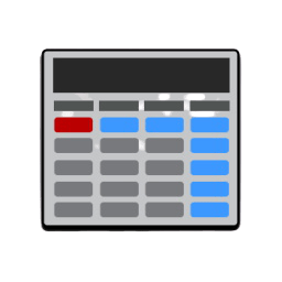 Alternate Calculator ikon