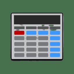 Alternate Calculator ikon