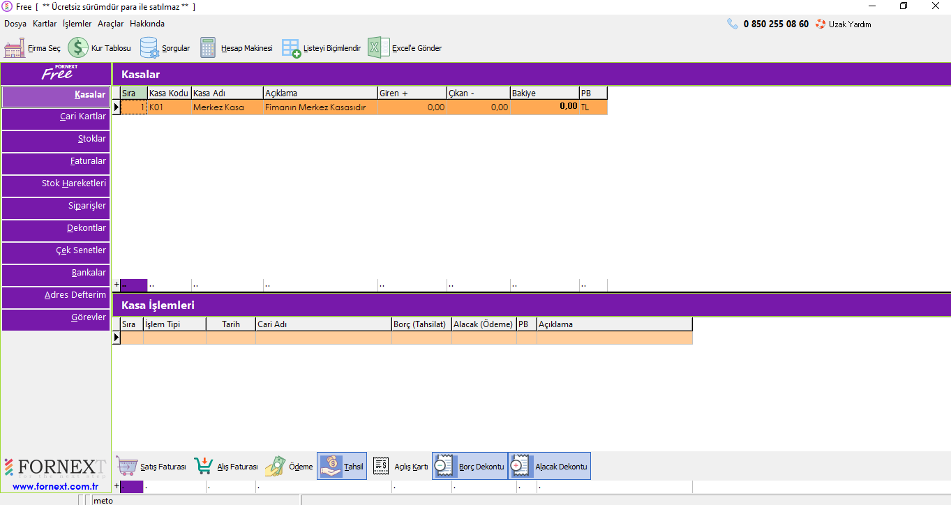 Fornext Free 1.69.15