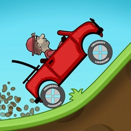 Hill Climb Racing ikon