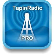 TapinRadio ikon