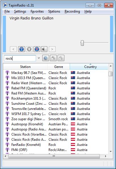 TapinRadio 2.13.2