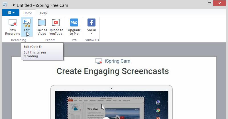 iSpring Free Cam 8.7.0