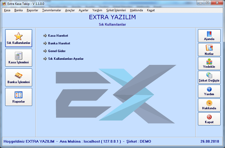 Extrayazilim icon