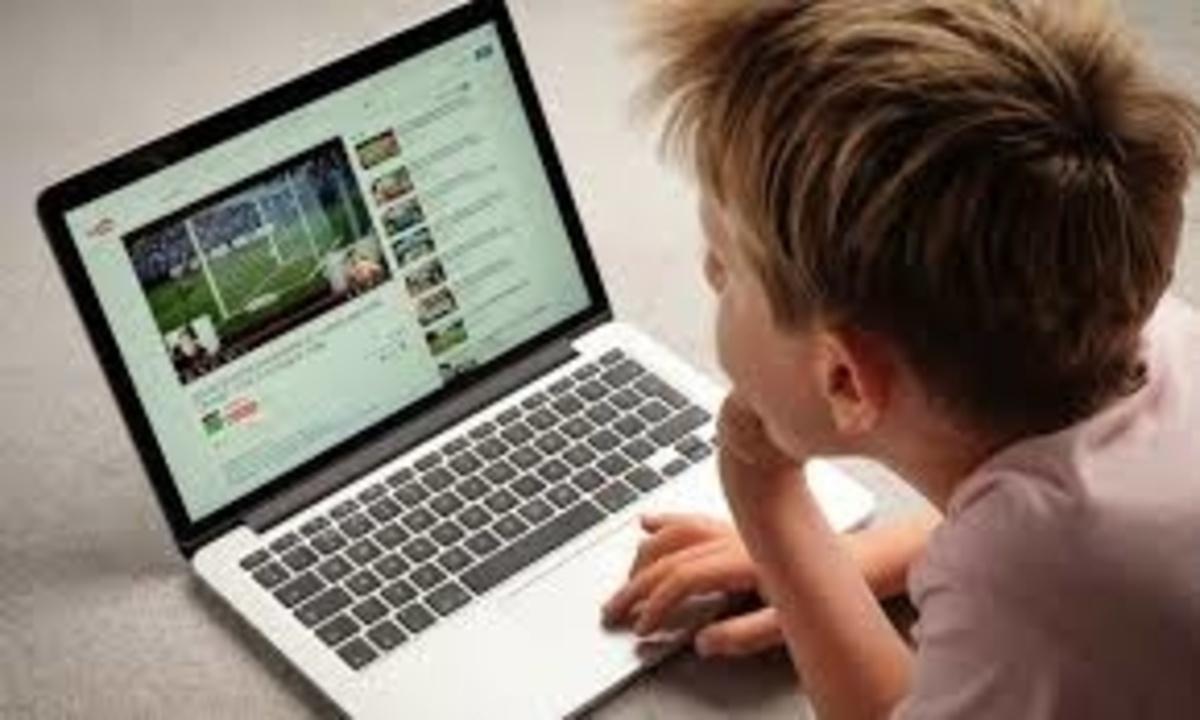 Youtube yaş sınırı