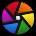 Darktable ikon
