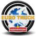 Euro Truck Simulator ikon