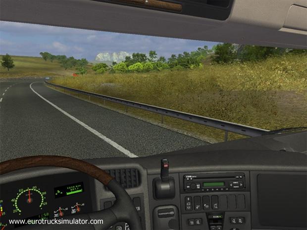 Euro Truck Simulator 1.3