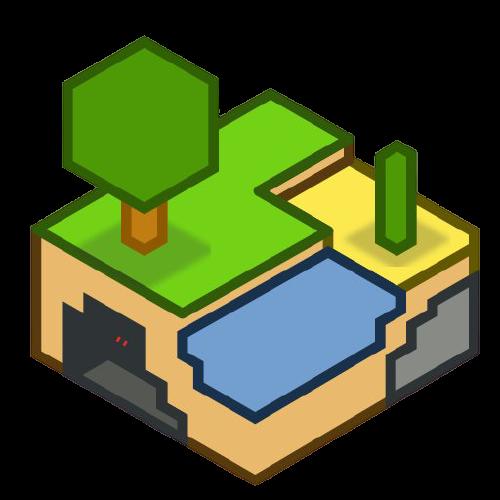 Minetest ikon