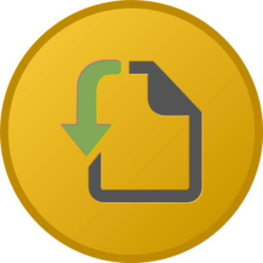 Cyotek WebCopy ikon