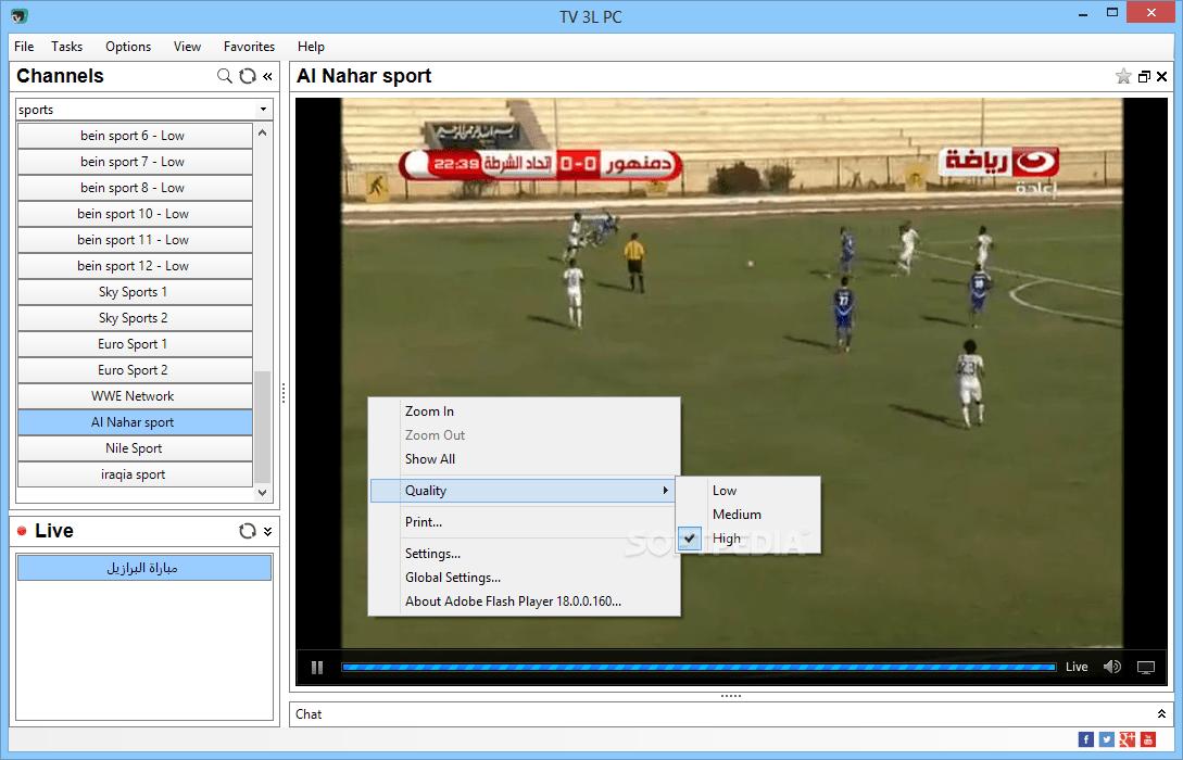TV 3L PC 2.1.6.0