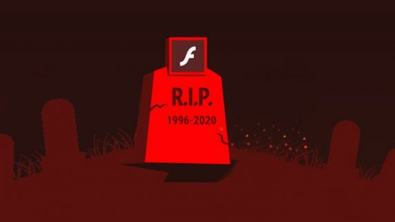 Adobe Flash Player kaldırılıyor