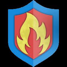 Free Firewall ikon