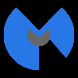 Malwarebytes ikon