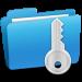 Wise Folder Hider ikon