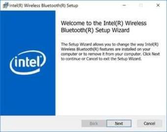Intel Kablosuz Bluetooth 22.40.0