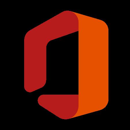 Microsoft Office 2019 Professional ikon