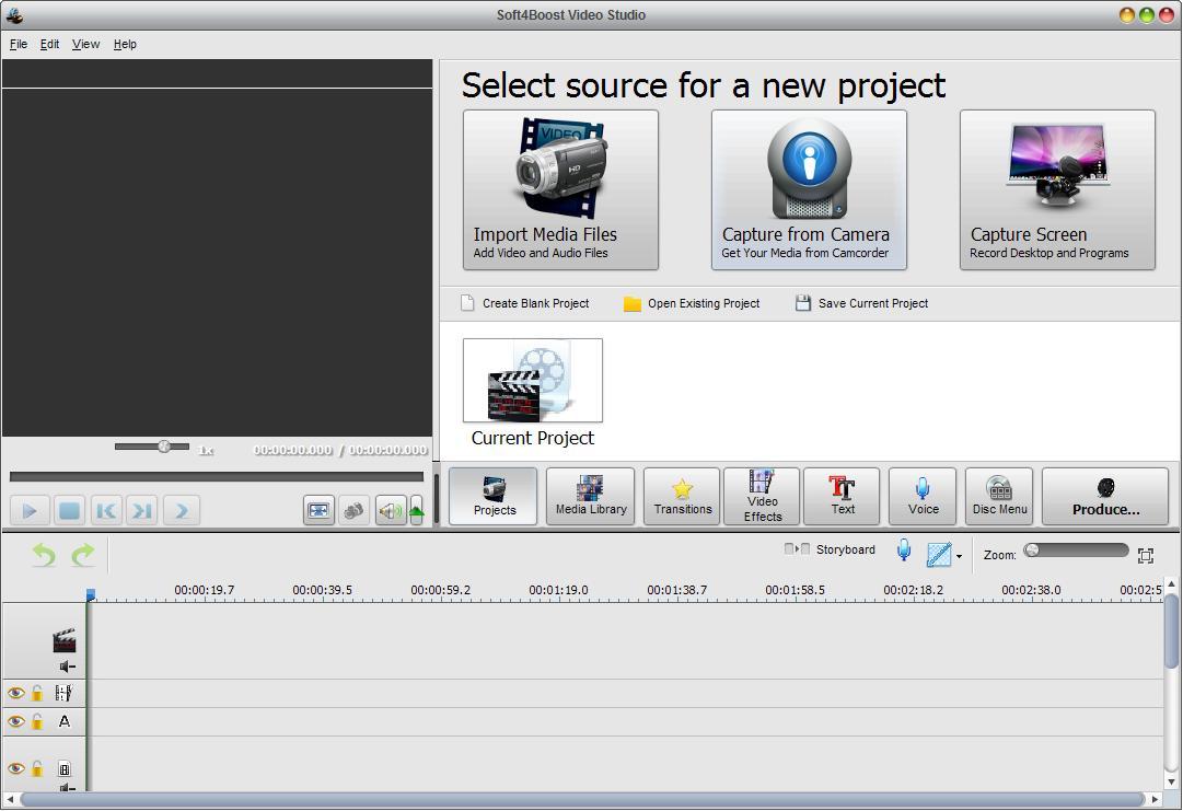 Soft4Boost Video Studio 5.8.1.667