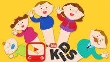 Youtube Kids Açıldı