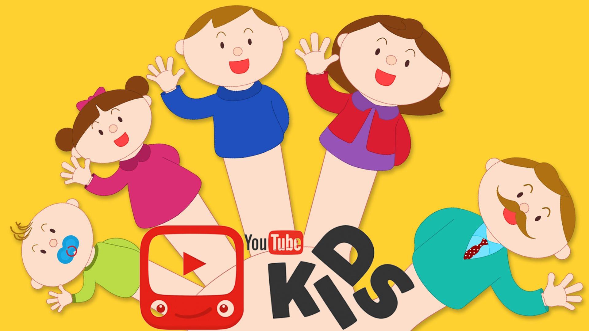 Youtube Kids Açıldı