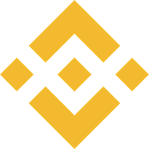 Binance ikon