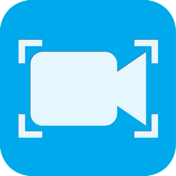Free Screen Recorder ikon