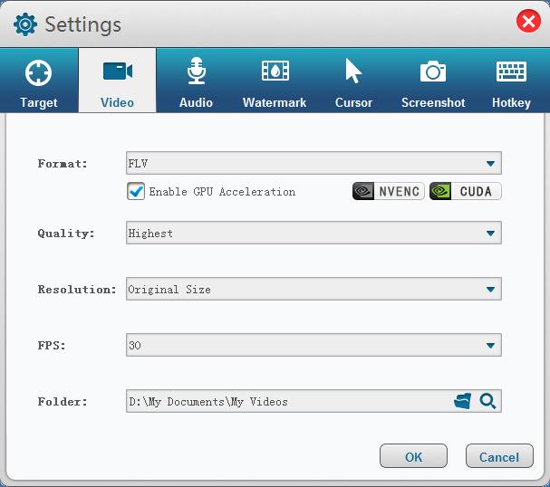 Free Screen Recorder 10.7.0.0