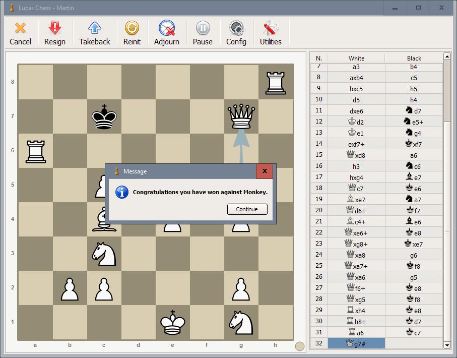 Lucas Chess 1.20