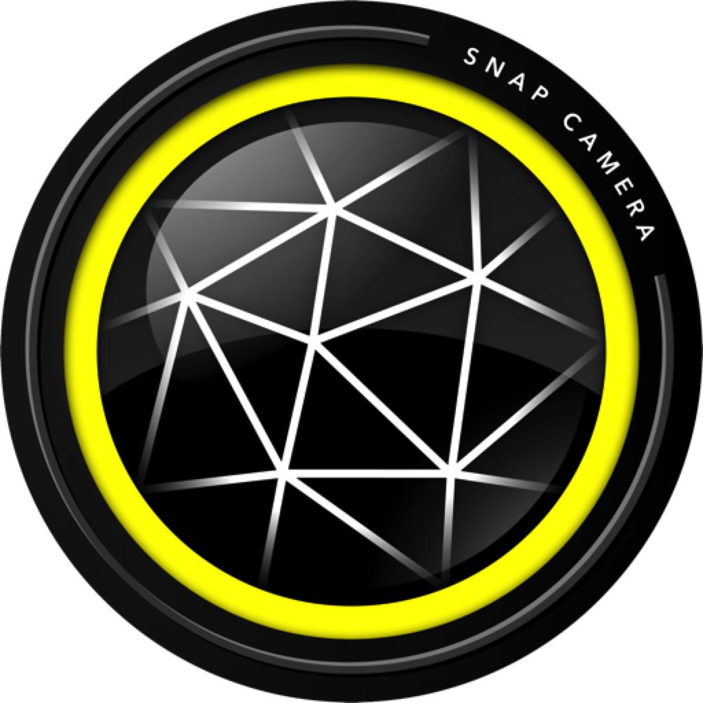 Snap Camera ikon