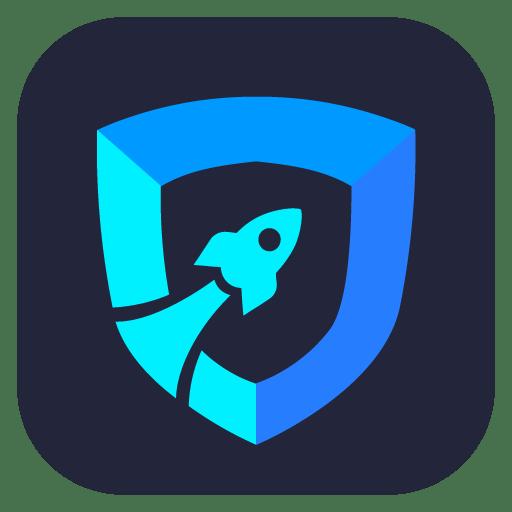 iTop VPN ikon