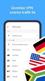 Aloha Browser Turbo – özel tarayıcı + ücretsiz VPN